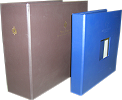 Imitation Leather Binders
